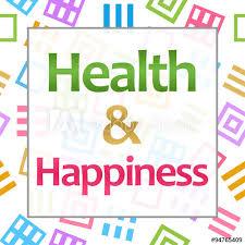 gezondheid-geluk