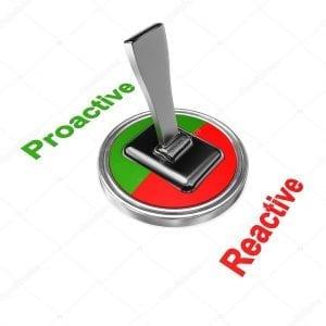 proactieve-houding