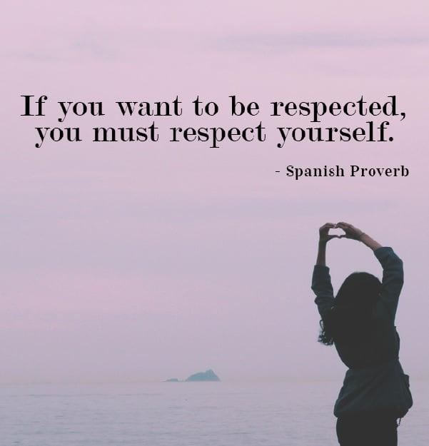 Zelfrespect ontwikkelen in 3 stappen
