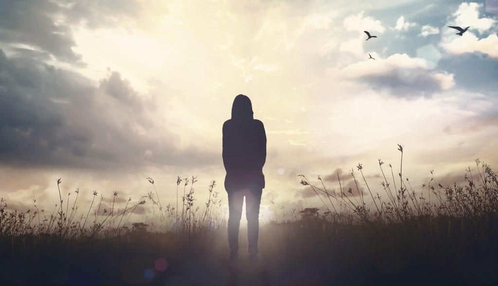 Een isolement ervaren