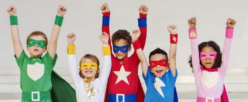 Kind meer zelfvertrouwen geven